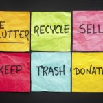 How To Declutter Stuff In Your Home Quickly