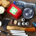 How To Store Emergency Food And Water