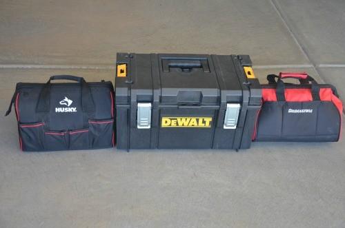Emergency Vehicle Kits