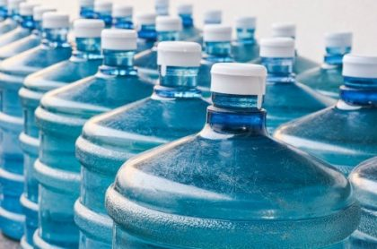 How To Store Water For Drinking And Cooking