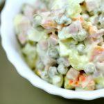 3 salad recipes