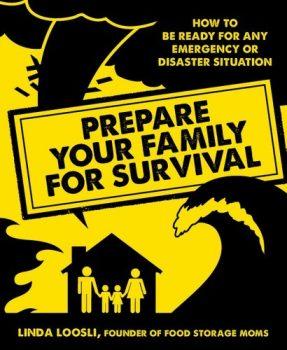 survival giveaway