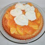 Peach Glaze