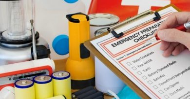 10 Things You Need To Have In Your Disaster Emergency Kit