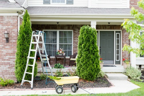 How To Do Home Maintenance In Your Spare Time