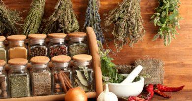 5 Easy Homemade Spice Mixes