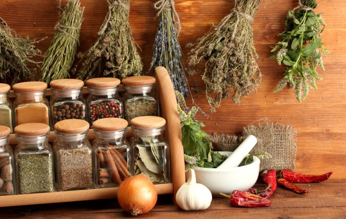 5 Easy Homemade Spice Mixes