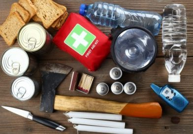 45 Survival Items You Need To Stock NOW