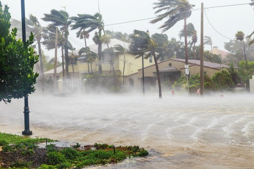 Why We Need To Be Prepared Before The Storm
