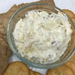 Pineapple Cream Cheese Dip