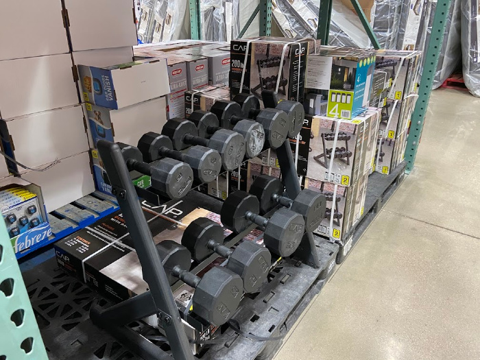 Exercise equipment on sale