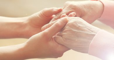 The Best Ways To Help The Elderly