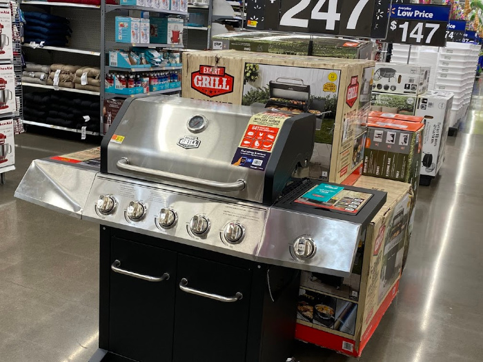 Barbecues on Sale