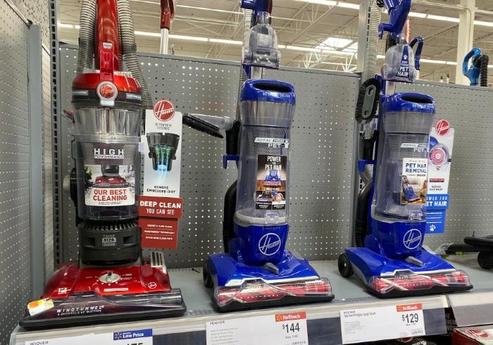 Vacuums on Sale