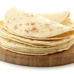 How To Make A Homemade Tortilla