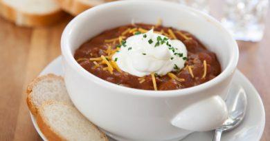 Instant Pot Chili Recipes