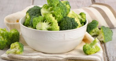 Enjoy More Broccoli