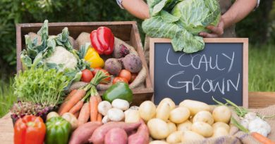 Farmer's Market Recipes
