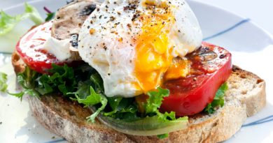 Budget Recipes For Breakfast