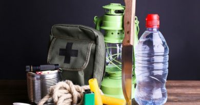25 Things Everyone Should Hoard for an Emergency