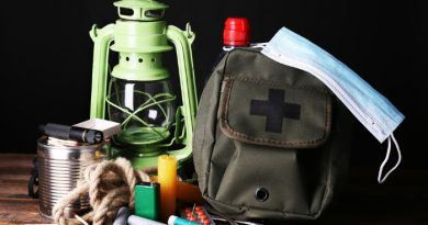 30 Non-Food Survival Items To Stockpile