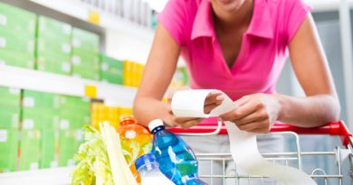 How to Make a Small Grocery Budget Stretch