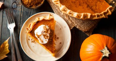 50 Pumpkin Recipes For Any Occasion