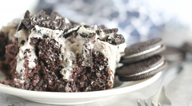 Oreo® Pudding Dessert