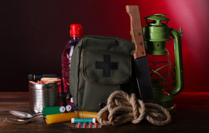 Power Outage Kit-What You Need