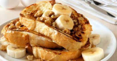20 Awesome French Toast Recipes