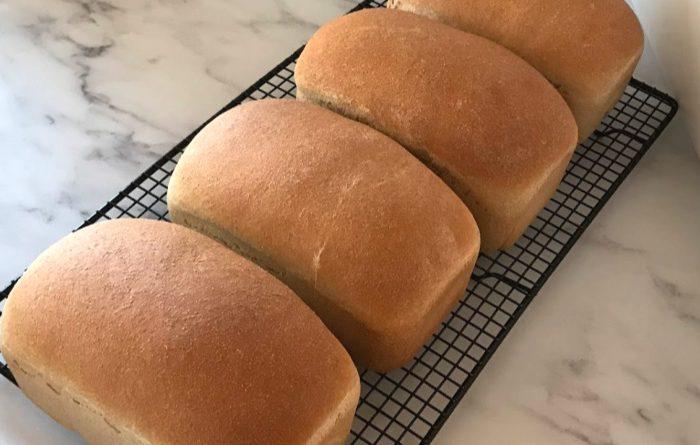 Bread Making Just Got Easier
