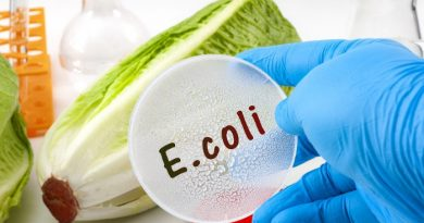 E. Coli Symptoms and Causes