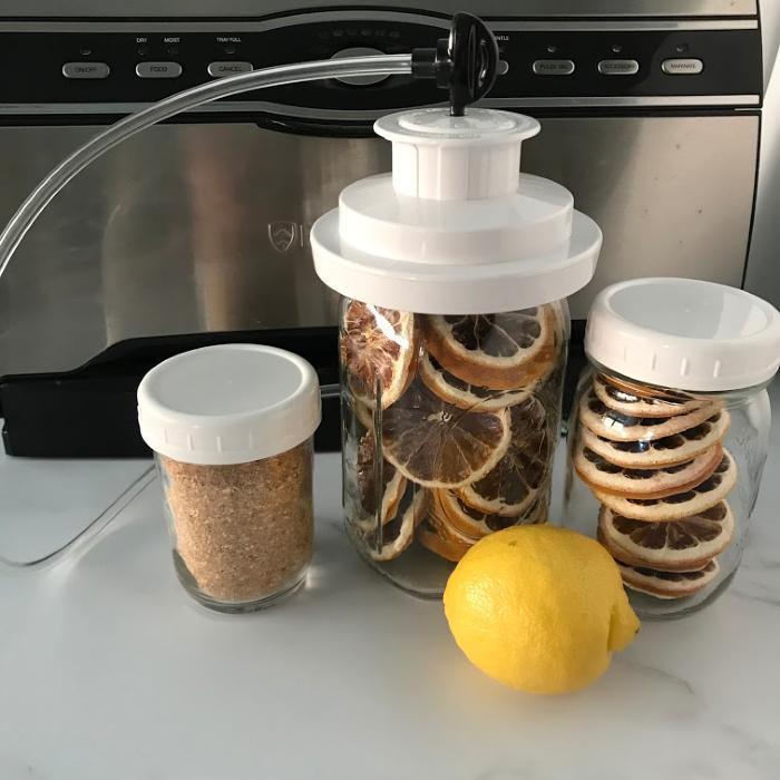 How To Make And Use Lemon Powder