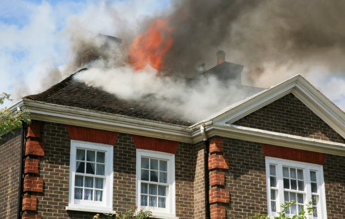 Fire Emergency Preparedness: Make a Plan