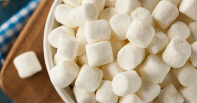 How To Dehydrate Marshmallows For Hot Cocoa