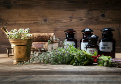 Natural Remedies That Really Work