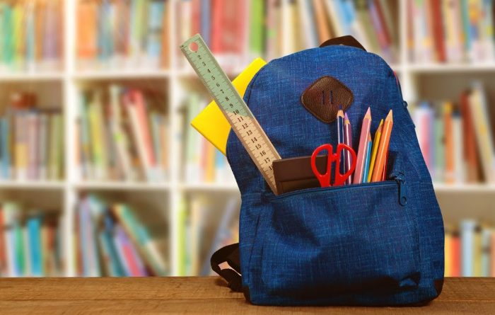 School Emergency Kits