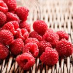 Dehydrated Raspberries
