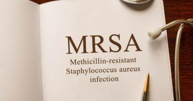 MRSA Page