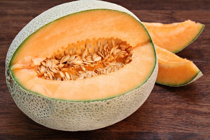 Cantaloupe Everything You Need To Know Food Storage Moms Cantaloupes range in weight from 0.5 to 5 kilograms (1.1 to 11.0 lb). cantaloupe everything you need to know