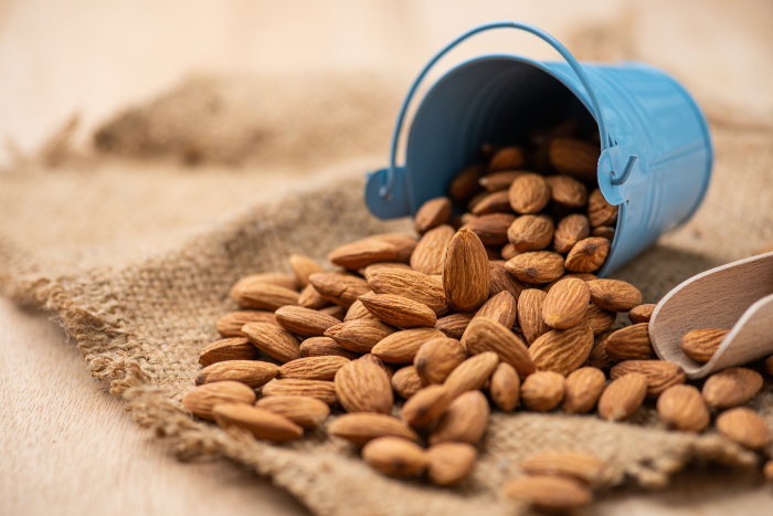 Health Benefits of Nuts: Stock Up