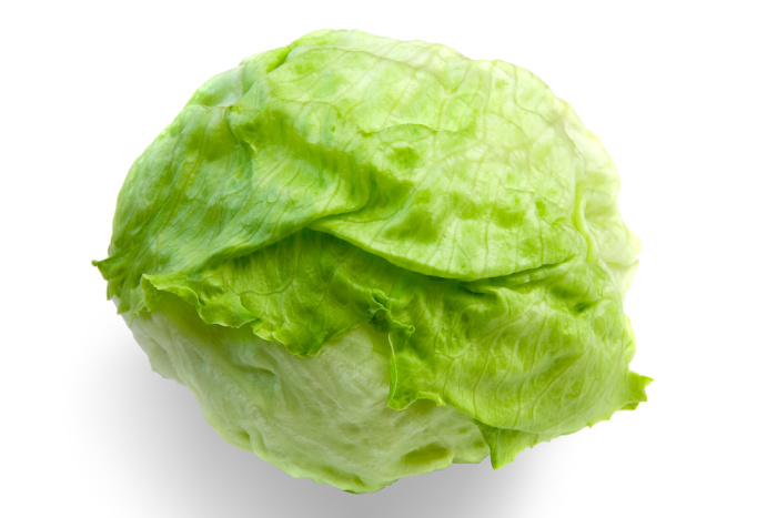 Iceberg Lettuce: Everything You Need to Know