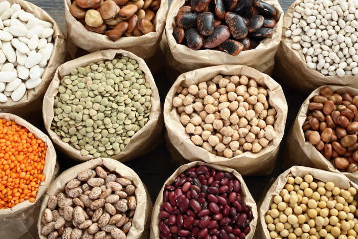 The Top Health Benefits of Beans