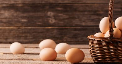 What Can You Use as an Egg Substitute?