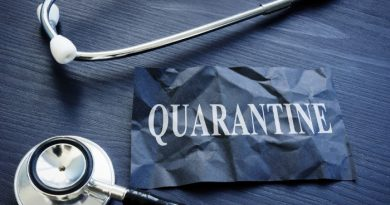 What to Do During the Coronavirus Quarantine