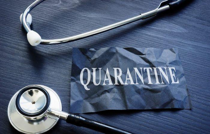 What to Do During the Coronavirus Quarantine