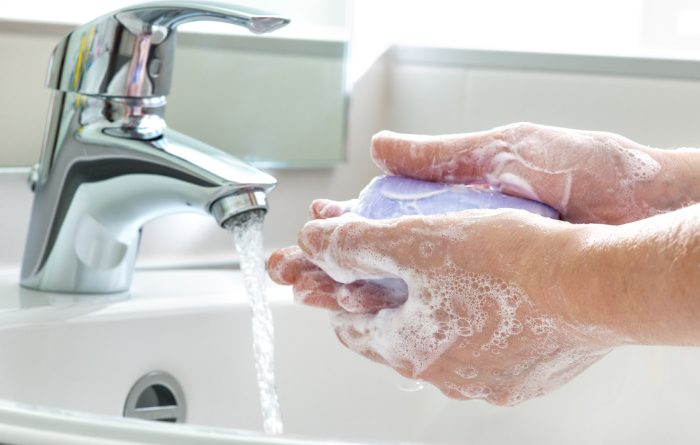 Why You Should Wash Your Hands Often