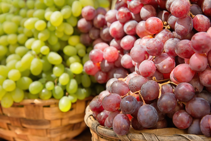 Grapes: Everything You Need To Know