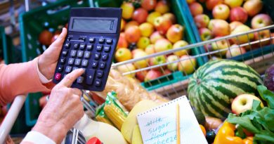 Calculator Saving time and Money