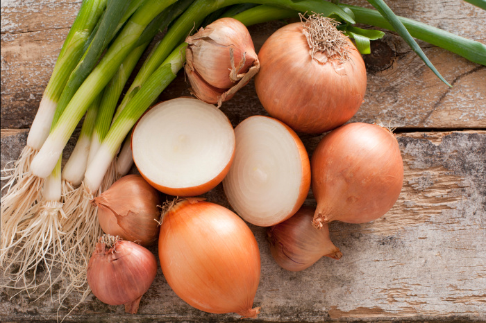 Onions: Everything You Need to Know